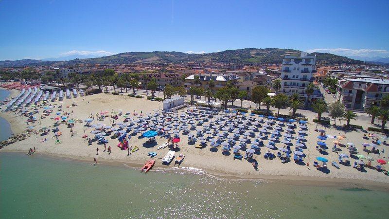 Spiaggia di Martinsicuro 11