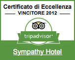 Trip Advisor 2012